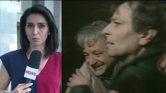 PGR: extradição de Battisti é 'perfeitamente possível do ponto de vista constitucional'