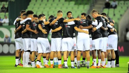 Foto: (Marcos Ribolli/GloboEsporte.com)