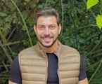 Caio Afiune, ex-participante do 'BBB'   Reprodução