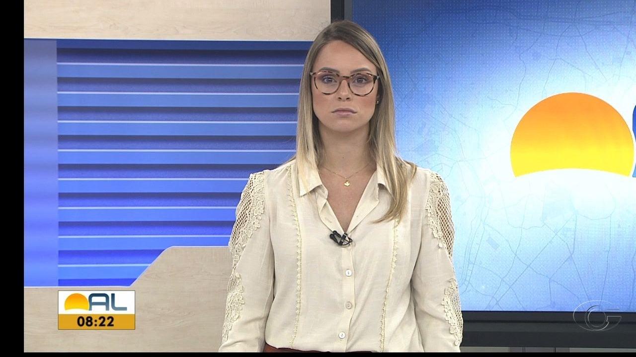 VÍDEOS: Bom Dia Alagoas de quarta-feira, 27 de maio