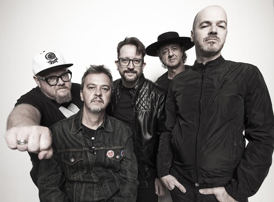Nenhum de Nós faz conexão com Uruguai em faixas do primeiro EP do grupo gaúcho
