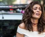 Juliana Paes como Bibi em cena de 'A força do querer' | Reprodução