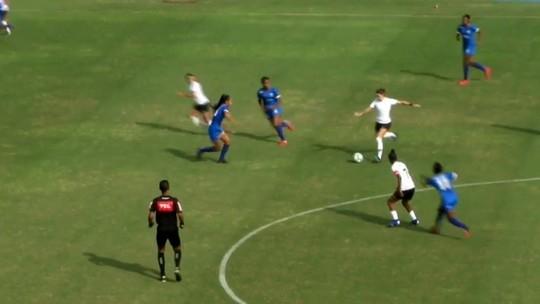 Foto: (Reprodução/Corinthians TV)