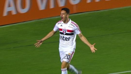 """Surpresa contra a Chape, Shaylon diz: """"No São Paulo a gente precisa estar pronto"""""""