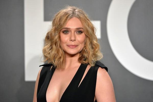 Elizabeth Olsen (Foto: Getty Images)