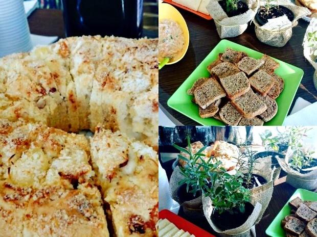 Produtos naturais feitos por mulher que perdeu 69 kg ao mudar alimentação (Foto: Reprodução / Facebook)