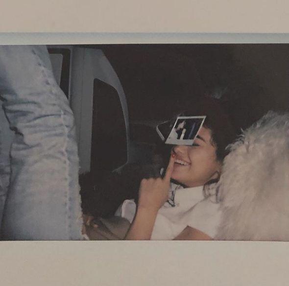 Selena Gomez (Foto: Reprodução Instagram)