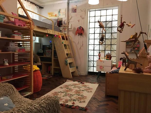 Malhação - Vidas Brasileiras: por dentro do apartamento de Gabriela Fortes (Foto: Fotos Marília Cabral/Globo, Paulo Belote/Globo, João Miguel Júnior/Globo, Estevam Avellar/Globo)