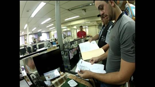 Esquema envolvendo funcionários do Detran-RJ cancelava multas em troca de pagamento, diz MP