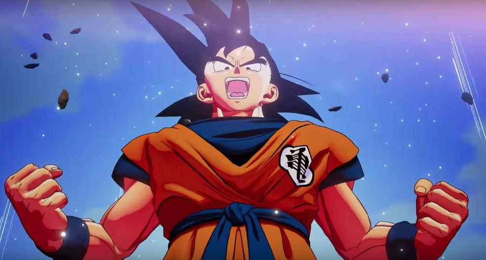 Dragon Ball Z Kakarot Veja Requisitos Mínimos Para Pc E