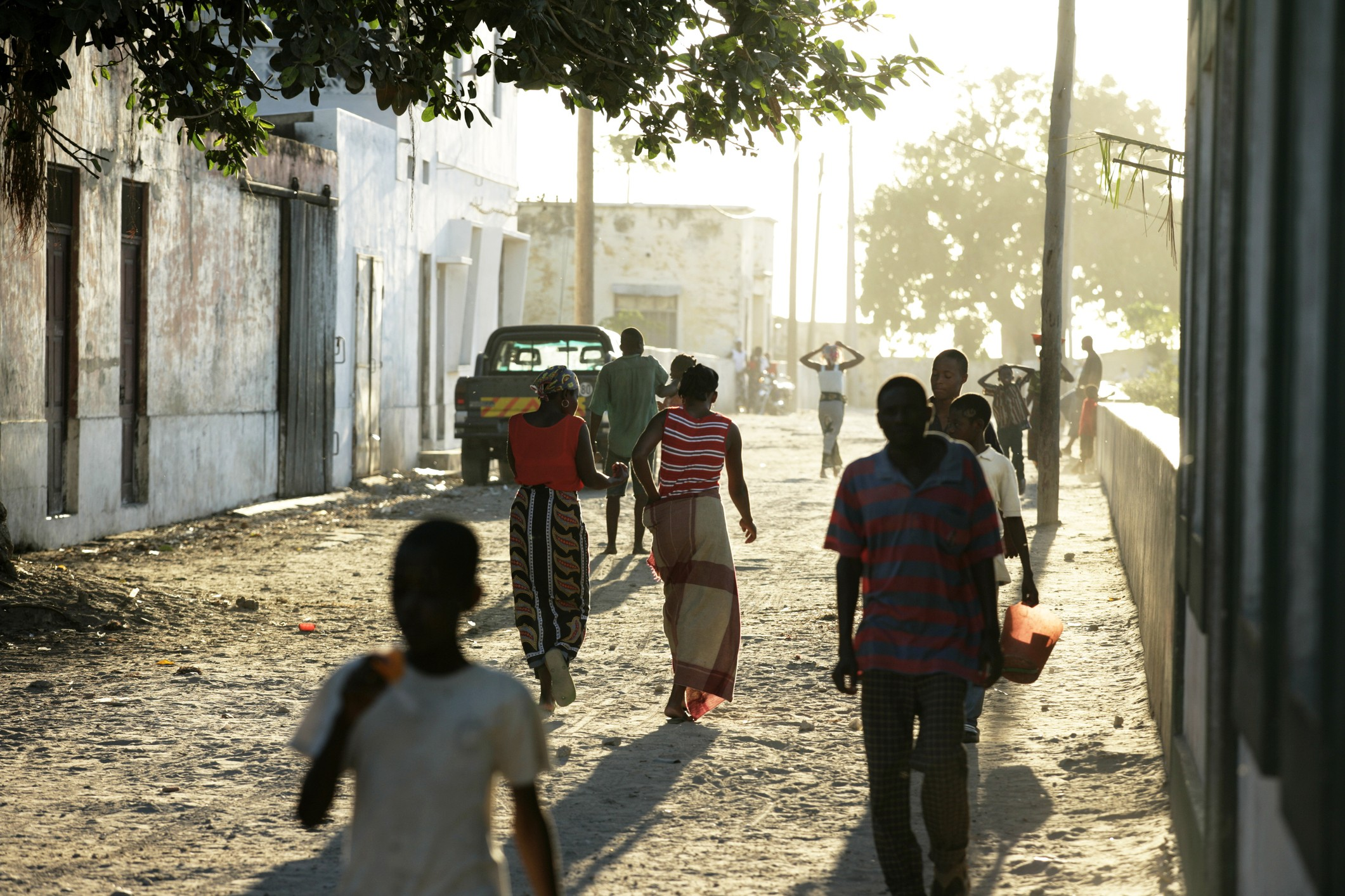 Mozambique, (Foto: Getty Images)