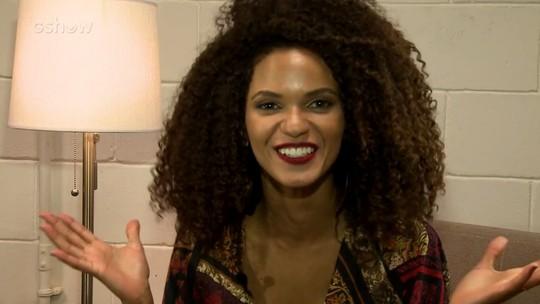 Conheça a segunda finalista do concurso Casting Cufa Solte seu Brilho de Casting Creme Gloss