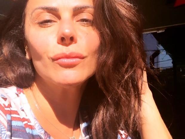 Viviane Araujo (Foto: Reprodução/Instagram)