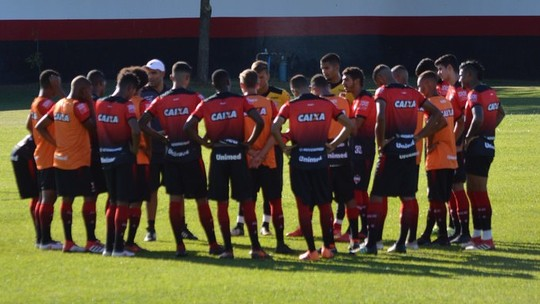 Foto: (Paulo Marcos / Atlético-GO)