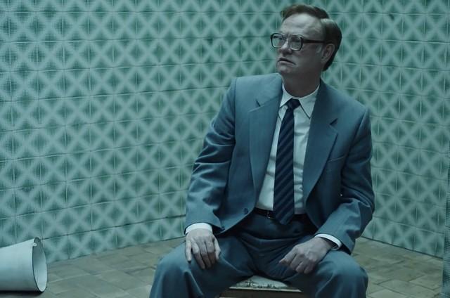 Cena de 'Chernobyl' (Foto: HBO)