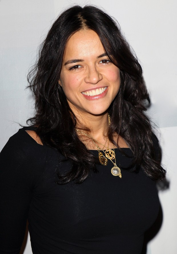 Michelle Rodriguez (Foto: Getty Images)