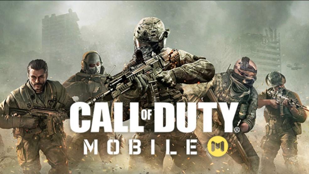 Resultado de imagem para Call of Duty®: Mobile imagens
