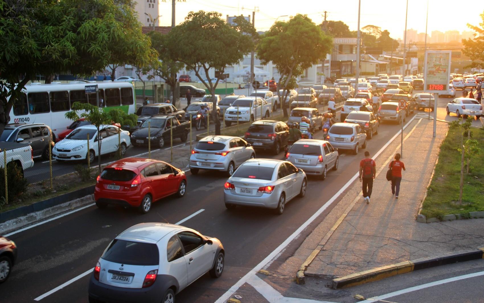Proprietários de veículos com placas de final 9 têm até 29 de novembro para pagamento do IPVA, no AM - Notícias - Plantão Diário