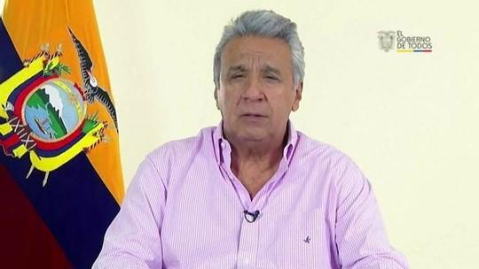 Após protestos, preços dos combustíveis voltam ao normal no Equador