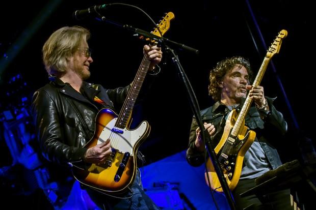 Daryl Hall e John Oates  (Foto: Stuart Berg/Divulgação)