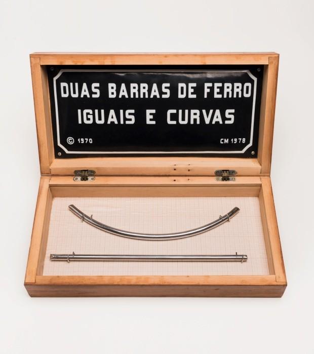 Veja quais exposições visitar durante a 33ª Bienal de São Paulo (Foto: divulgação)