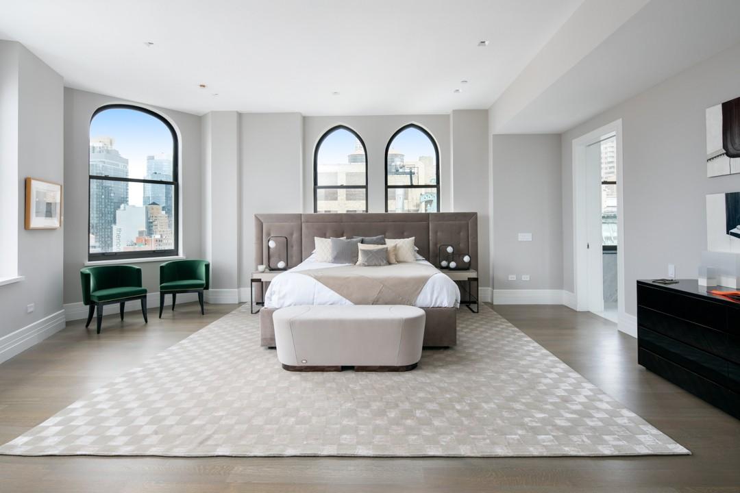 O apartamento de Bezos (Foto: Reprodução / Instagram @212fifthavenue)