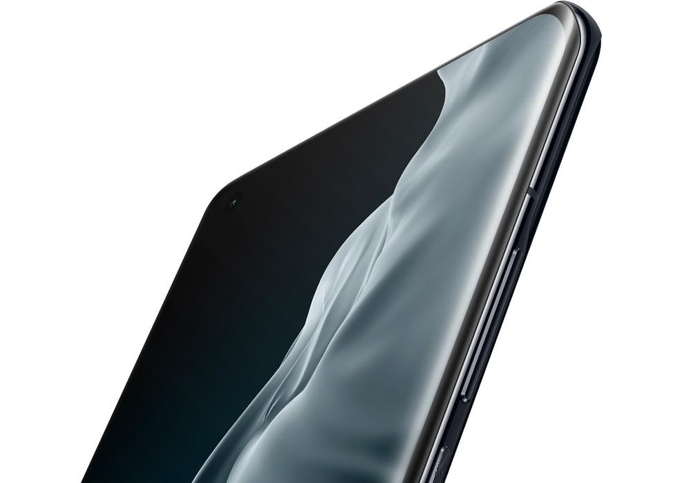 Mi 11 é o primeiro smartphone com processador Snapdragon 888 — Foto: Divulgação/Xiaomi