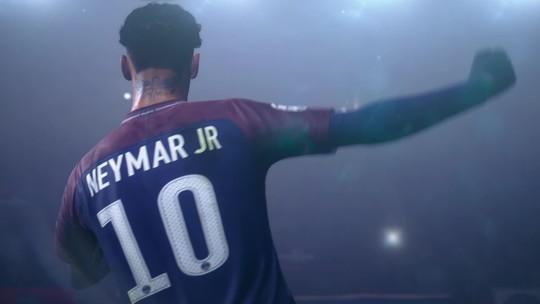 FIFA 19 confirma Neymar e CR7 como capa de edição especial