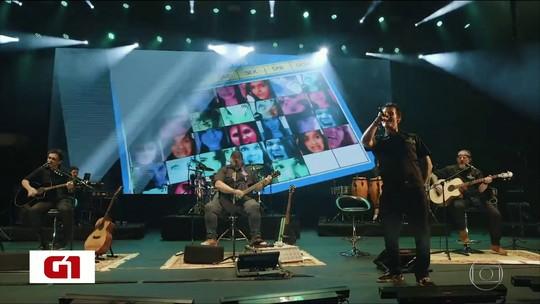 Veja as dicas de shows do g1 desta sexta-feira (13), Dia Mundial do Rock