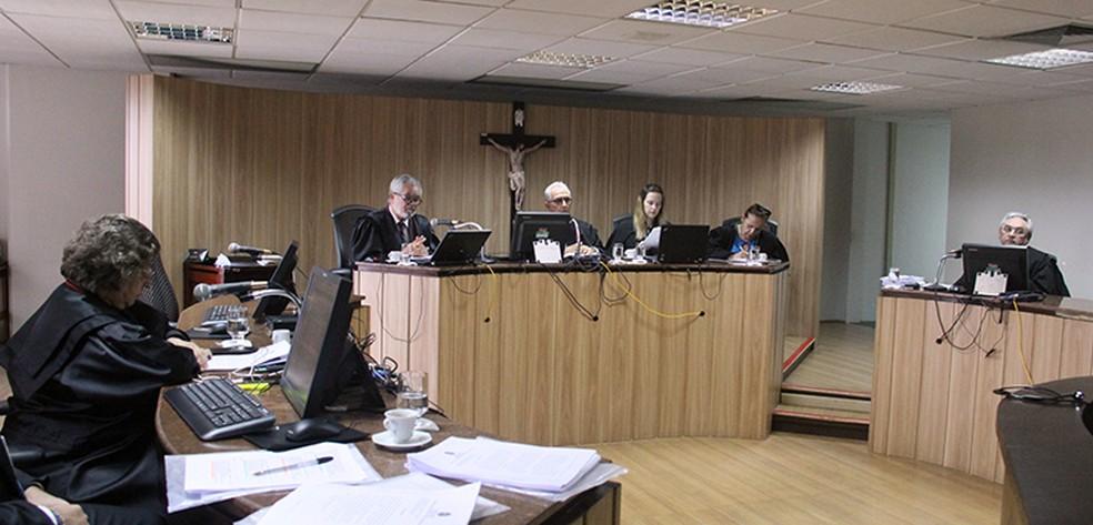 Governo deve indenizar comerciário por prisão indevida no Ceará (Foto: TJCE/Divulgação)