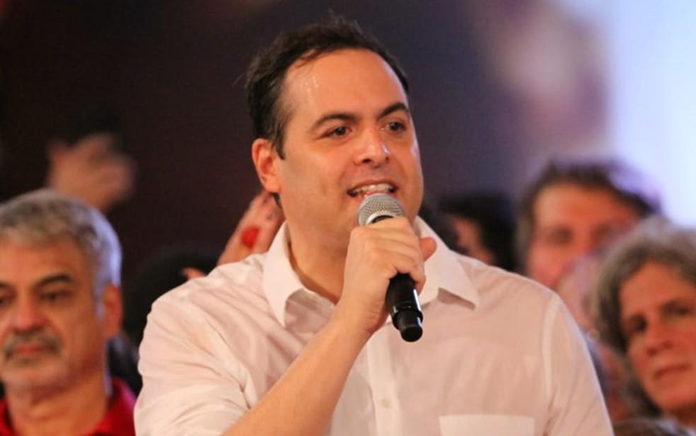 Paulo Câmara é candidato ao governo de Pernambuco pelo PSB nas eleições 2018 (Foto: Marlon Costa/Pernambuco Press)