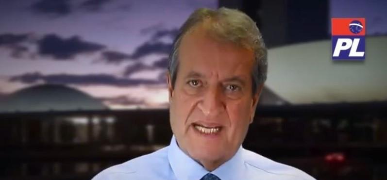 Valdemar Costa Neto, do PL