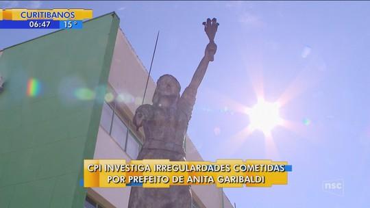 Após desvio de R$ 245 mil do Fundeb em golpe de aplicativo, MP entra com ação contra prefeito de Anita Garibaldi