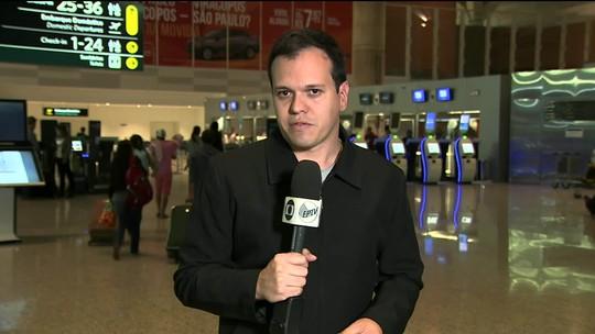 Vice-presidente da Guiné Equatorial é detido em São Paulo