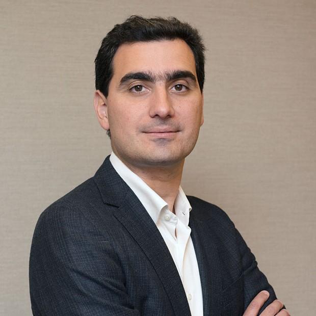 Eduardo Fischer, presidente da MRV Engenharia (Foto: Divulgação)