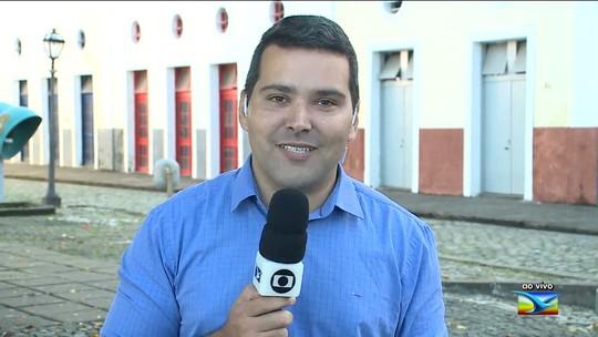 Ação social é realizada em São Luís