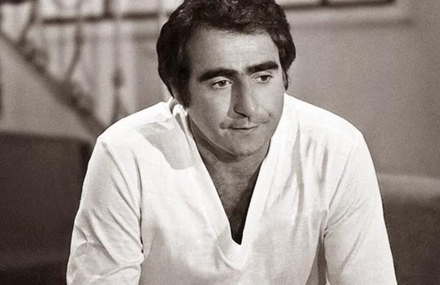 Na primeira versão de 'Anjo mau', de 1976, viveu o palyboy Ricardo (Foto: Reprodução)