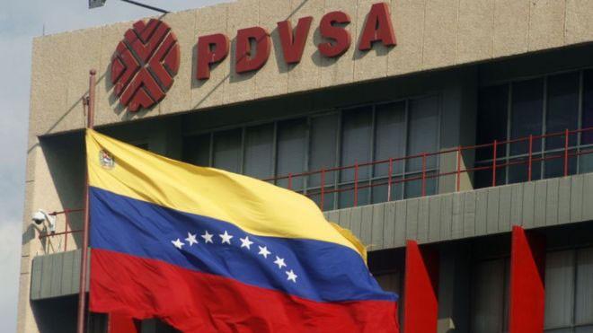Crise na Venezuela: o que há por trás da queda vertiginosa das exportações de petróleo, que sustentam o país - Notícias - Plantão Diário