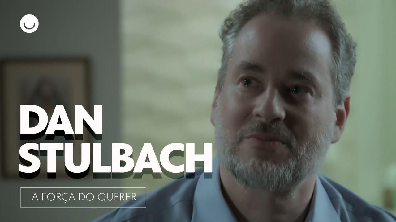 Dan Stulbach enfatiza a luta do seu personagem contra o preconceito em 'A Força do Querer'