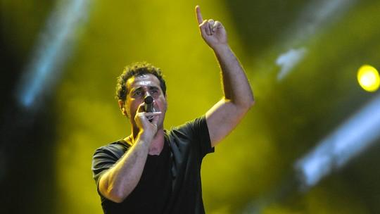 Rock in Rio, 4º dia: Veja o resumo do festival em vídeos, fotos, gifs e textos