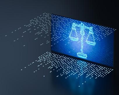 Inteligência artificial pode democratizar o acesso à Justiça?