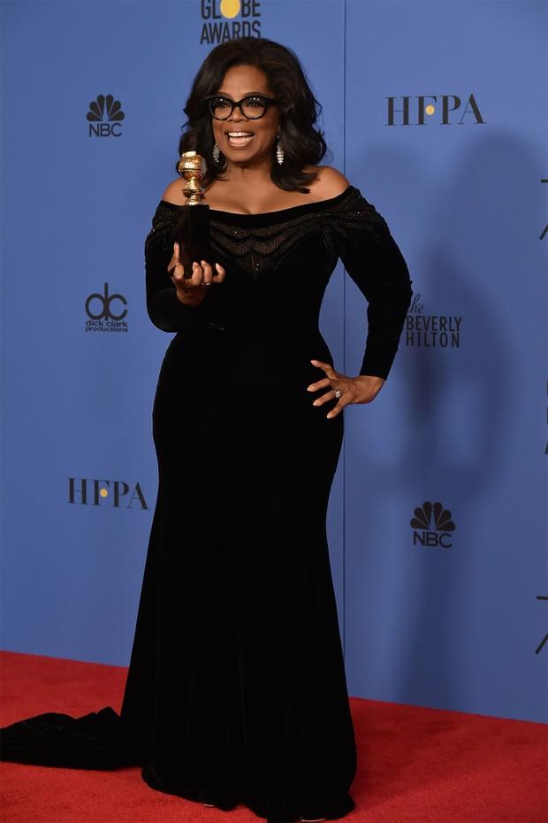 Oprah Winfrey (Foto: Getty Images)