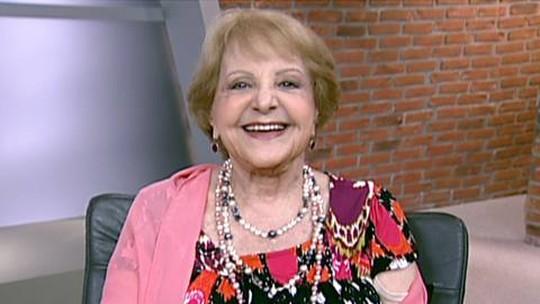 Eva Todor completa 90 anos