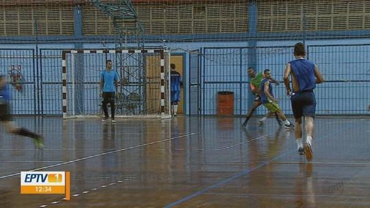 Descalvado chega a final da Taça EPTV de Futsal após 10 anos