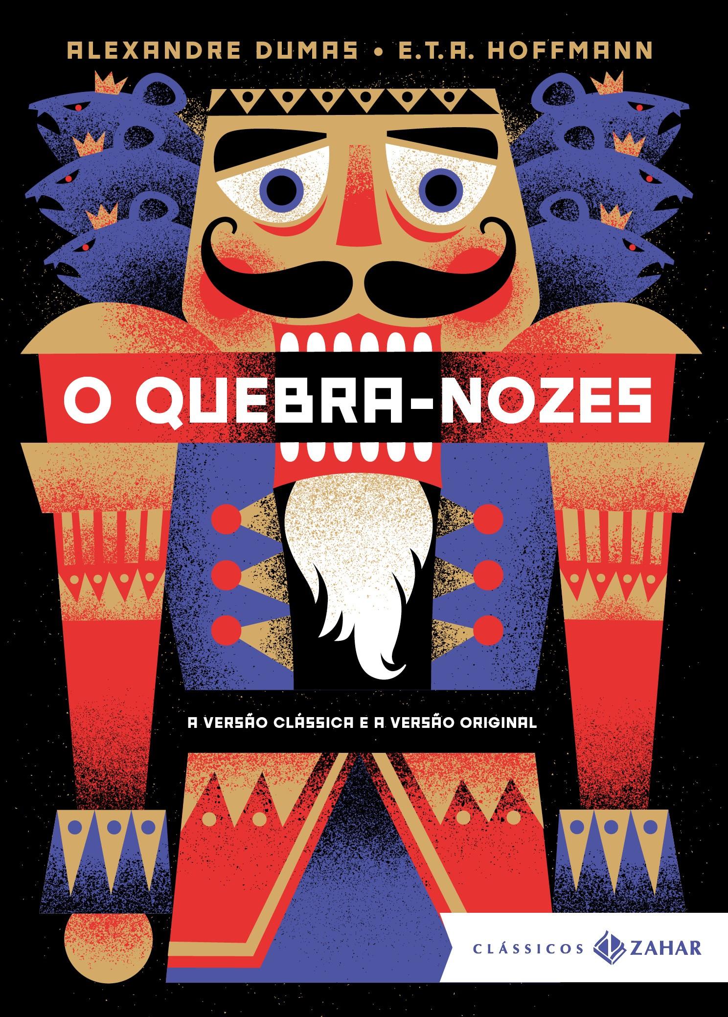 Edição de bolso de Quebra-Nozes (Foto: Divulgação)
