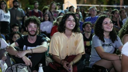 Foto: (Ares Soares/Universidade de Fortaleza)