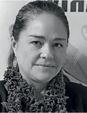 Marlene Araújo (Foto: Rogério Cassimiro/ÉPOCA)
