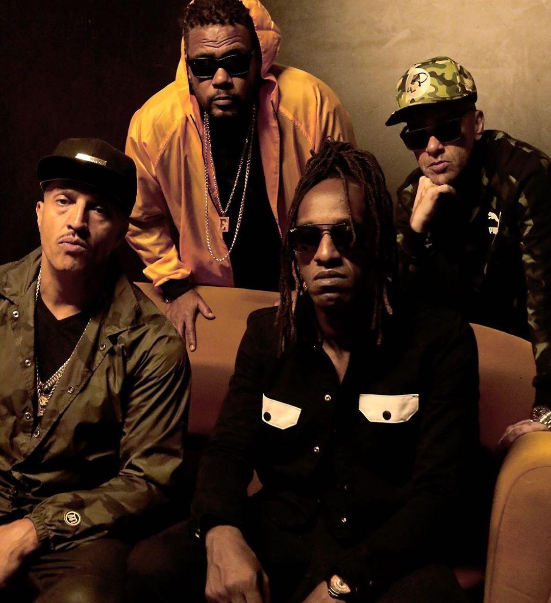 Racionais MC's e TIDAL unem forças e lançam playlist curada por KL Jay