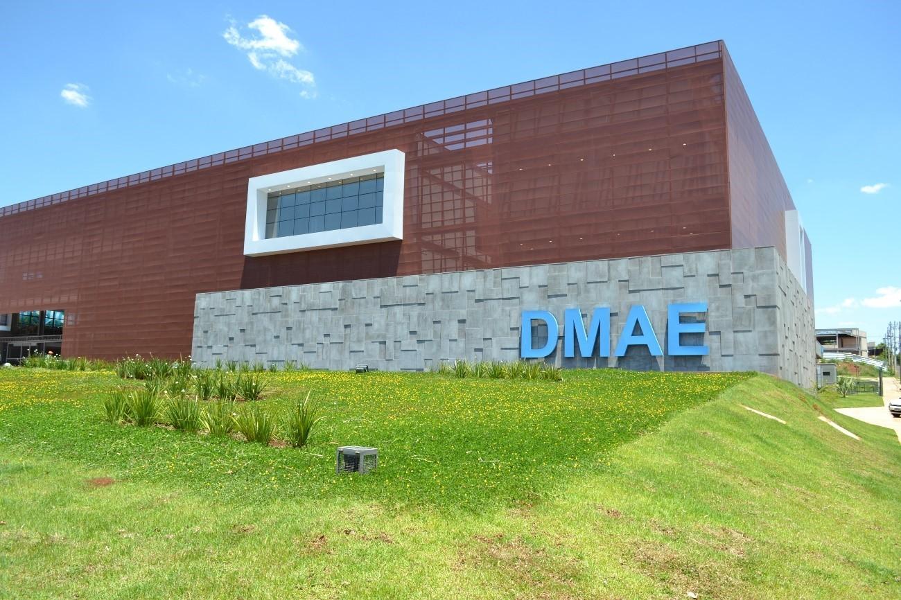 Abastecimento de água volta ao normal em Uberlândia após manutenção emergencial realizada pelo Dmae