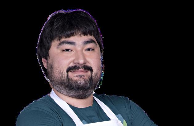 Dalvio, de 34 anos, de São Paulo, é técnico de basquete e nas horas vagas adora cozinhar (Foto: Divulgação)
